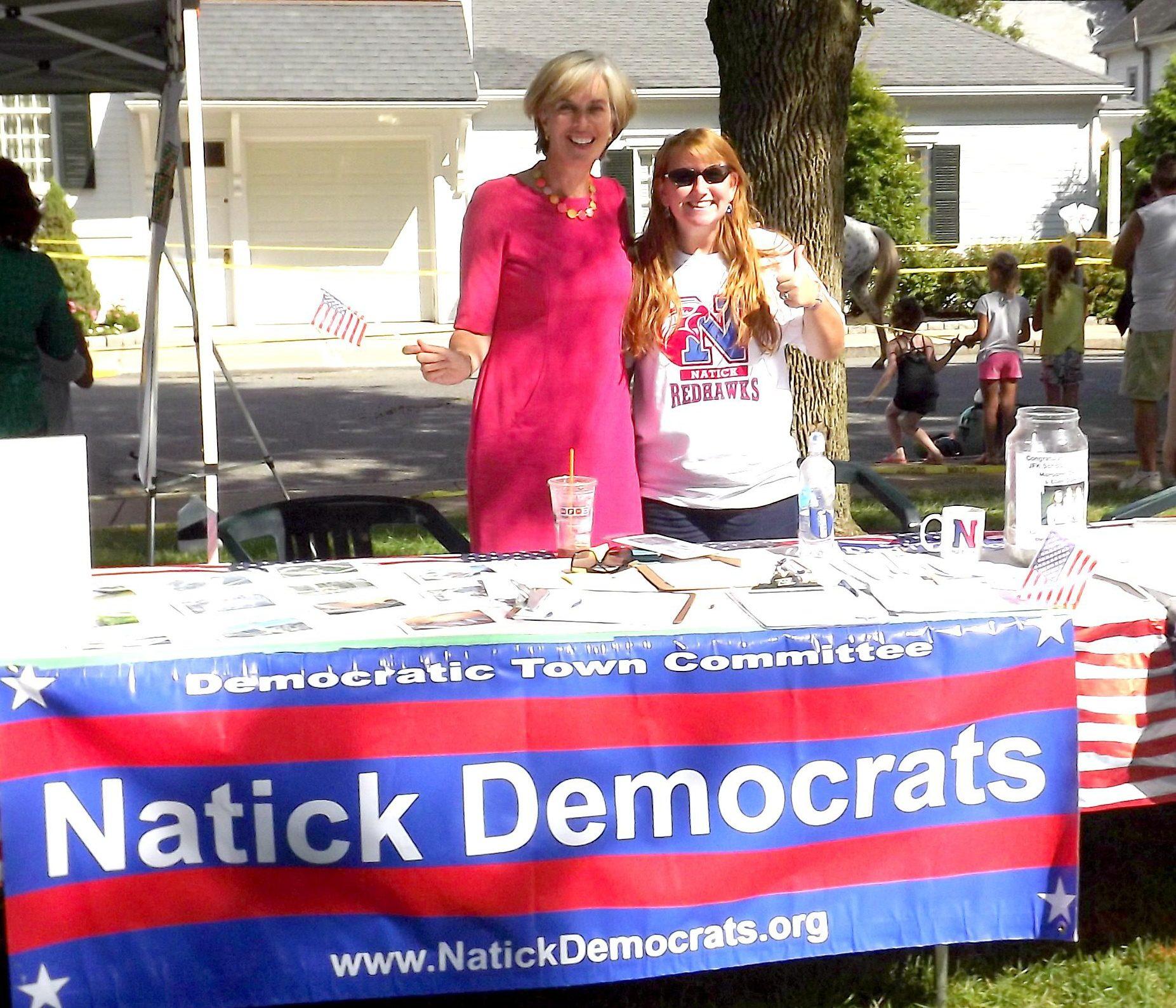 Natick Days 2015