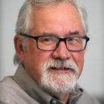 Fake News Forum host Rick Holmes